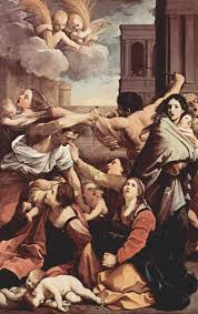 Guido Jesus Meme - massacre of the innocents guido reni