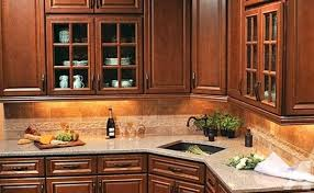 Kitchen Cabinets Peoria Il Cherry Glazed Kitchen Cabinets For Sale In Peoria Illinois