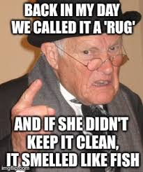 Carpet Cleaning Meme - oh look more bad puns imgflip