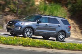 Ford Explorer Rims - 2016 ford explorer review lowrider