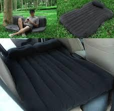 best inflatable car mattress attractive air mattress for back