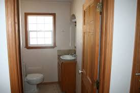 before the smallest room in the house plough your own furrow