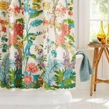 Botanical Shower Curtains Valuable Design Botanical Shower Curtain Curtains Ideas