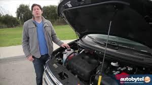 2012 ford edge 2 0 liter ecoboost test drive u0026 crossover suv