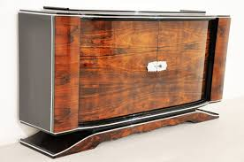 Sideboard Walnut Vintage Walnut Buffet From The 1920s Original Antique Furniture