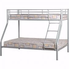 Metal Bunk Bed With Desk Bed Frames Full Bunk Bed With Desk Metal Bunk Beds Walmart Twin