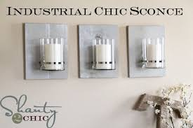 Vase Wall Sconce 13 Wall Sconces That As Wall Decor Hometalk