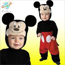 mickey mouse toddler costume planet rakuten global market mickey mouse costume disney baby