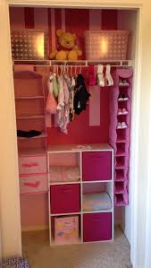 How To Arrange A Small Bedroom by Top 25 Best Baby Closet Organization Ideas On Pinterest Nursery