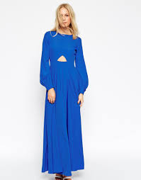this dress is everything the color cut style everything asos