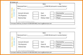 10 free cash receipt form restaurant receipt