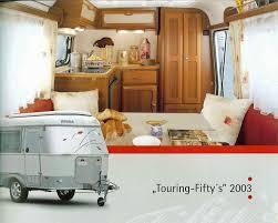 Eriba Awning Eriba Caravan Sales Eriba Triton 430 Fifty U0027s Tourer 2003