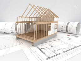 design and construction of wooden house architects technical
