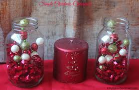 photo album collection simple christmas centerpiece all can