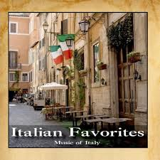 of italy italian favorites