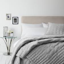 John Lewis Cushions And Throws Buy John Lewis Boutique Hotel Silk Bedspread Online At Johnlewis