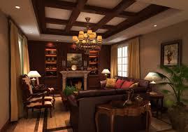 Classic Livingroom Classic American Interior Designclassic American Interior Wooden