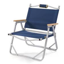 chaise pliante de plage sufeile en plein air en aluminium pliage chaise de plage de pêche en