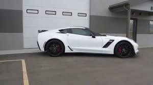 2015 corvette z07 2015 chevrolet corvette z06 z07 arctic white walkaround