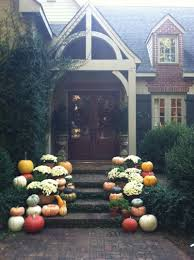Outdoor Decorating Ideas by Porch Pizzazz Halloween U0026 Thanksgiving Outdoor Decorating Ideas