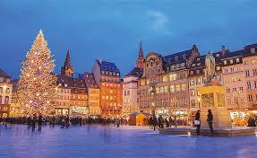 strasbourg markets river cruise