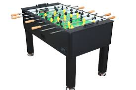 3 in one foosball table kick onyx 55 foosball table
