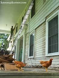 Exterior Home Design Help by Kammy U0027s Korner Exterior Updates Restoring The Mansion