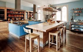 stunning oak kitchen cabinets and island by smallbone of devizes