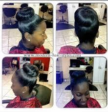 black hair buns black lady donut bun hairstyles punk maquetas