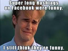 Meme Hashtags - guinness world record for longest twitter hashtag has been announced