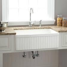 Farmhouse Style Kitchen Sinks White Farmhouse Kitchen Sink Farmhouse Kitchen Sinks White