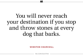 quote on brake job 10 winston churchill quotes that get you to the corner office