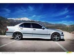Bmw M3 1997 - 1997 arctic silver metallic bmw m3 sedan 18577194 gtcarlot com