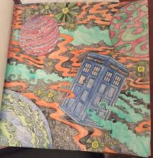 doctor anatomy coloring book colouring ebay