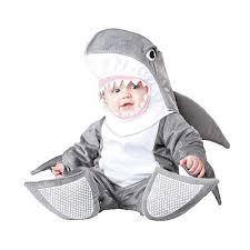 Halloween Costumes Baby Boy Carnival Halloween Baby Boys Costume Infant Clothes Animal Shark