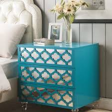Turquoise Side Table Best Lucite Side Table Products On Wanelo