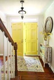 Painted Interior Doors Painting Interior Doors A Color Southern Hospitality