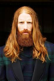long hair ideas ginger hairstyle ideas by johnny harrington men u0027s hairstyles and