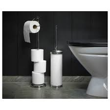 balungen toilet roll holder ikea