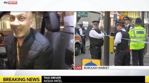 borough market stabbing london terror attack woman u0027saved 20 lives u0027 by barricading door