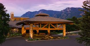 Wedding Venues In Colorado Springs Colorado Resorts Cheyenne Mountain Resort Colorado Springs Hotel