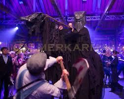 Halloween Entertainment - halloween themed stilt walkers london u0026 uk