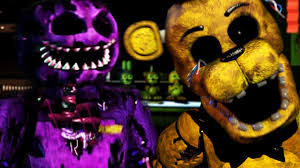 five nights at freddy s halloween horror nights secret animatronics custom night five nights at freddy u0027s
