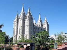 salt lake lds mormon temple photographs page 1