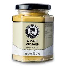 wasabi mustard products wasabi mustard new cheese gifts and