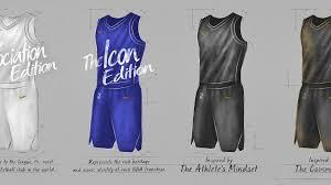 nba nike unveil new uniforms for 2017 18 season nba