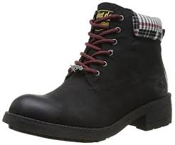 womens kensington ugg boots uk rocket womens tillie combat boots black 7 uk 40 eu 0 jpg