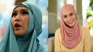 tutorial hijab paris zaskia tutorial hijab segi empat zaskia adya tutorial hijab paling dicari