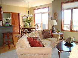 design livingroom blue living rooms room waplag decor with black leather sofa