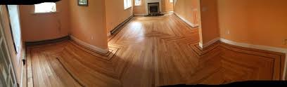 the difference between solid hardwood and engineered hardwood